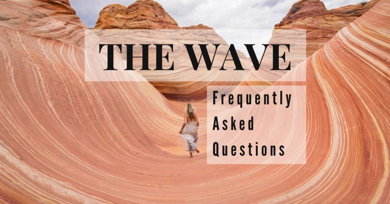 The Wave: Frequently Asked Questions by Wandering Wheatleys