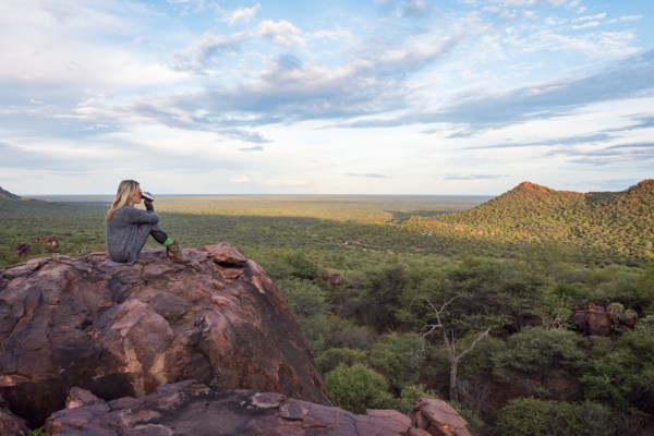 Waterberg Plateau, Namibia by Wandering Wheatleys