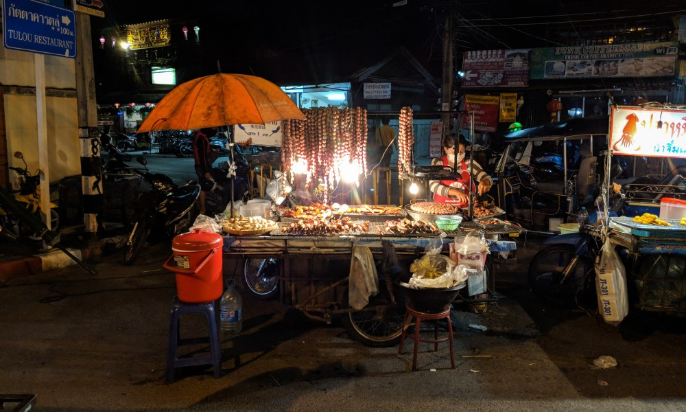 Things To Do in Chiang Mai, Thailand