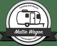 Camping with Matilda