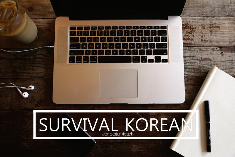 survival-korean