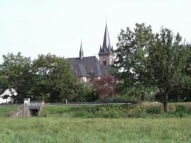 """""""Saardom"""" St. Martin Wiltingen"""