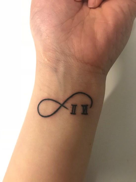 關於刺青About Tattoo – Wander Girl