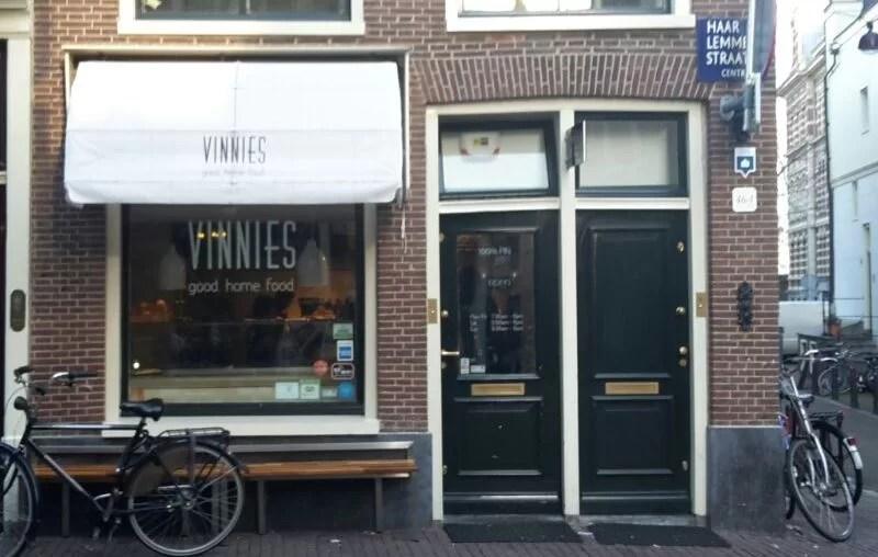 Vinnie's Deli