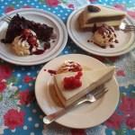 De taart van mijn tante