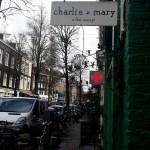 Charlie + Mary
