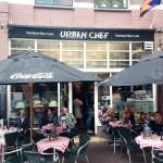 Urban Chef