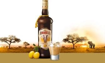 Nu in de schappen: Amarula