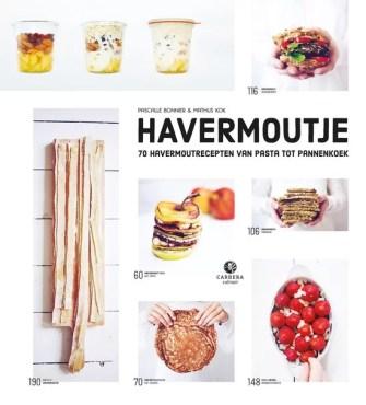 Kookboektip: Havermoutje