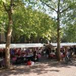 Hip en Handgemaakt Markt