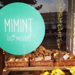 Nieuw geopend: Mimint Bio Market