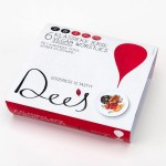 Nieuw: Dee's