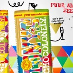 Nieuw: Limited Edition Tony's Chocolonely