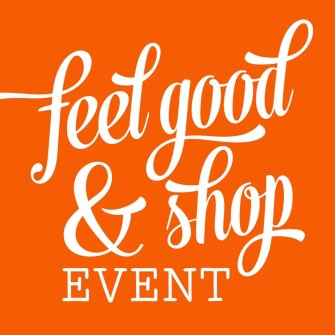 Feel Good & Shop Event
