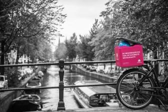 Foodora binnenkort ook in Utrecht en Den Haag