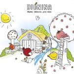 Favoriet: Bionina Sparkling Juice