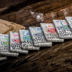 Nieuw in de schappen: Johnny Doodle chocola