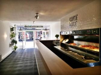 Nieuw geopend: Schatje Patatje