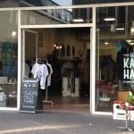 Nieuw geopend: Kaufhaus Haarlemmerdijk