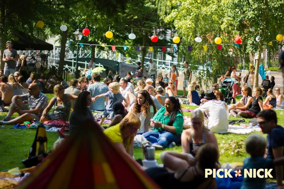 Cultuurfestival PICKNICK