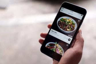 UberEATS: Uber maaltijdenbezorgdienst