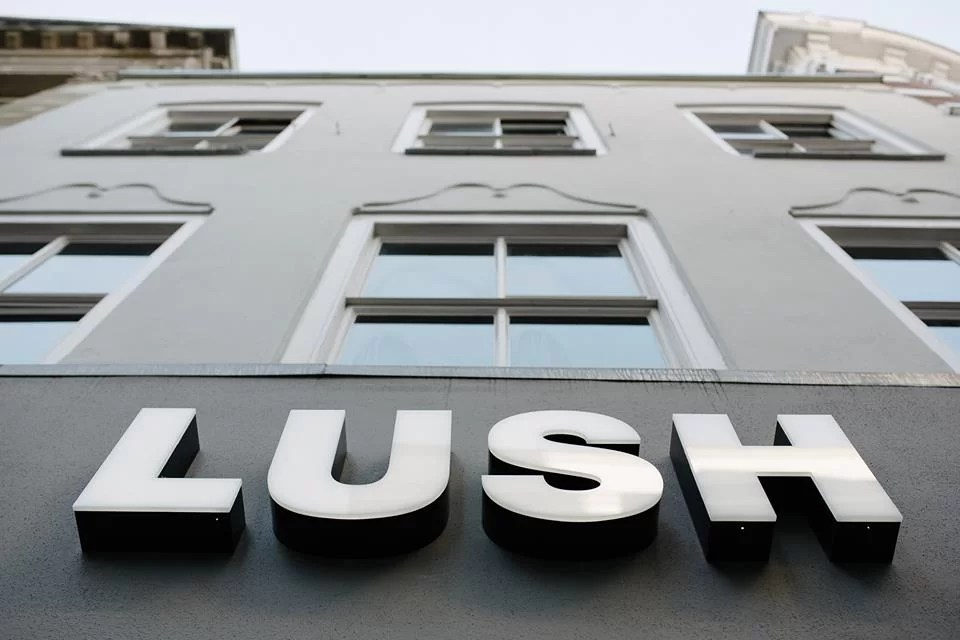 Lush Den Haag