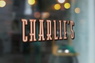 Nieuw geopend: Charlie's Rotterdam