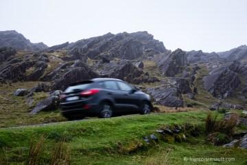 The Wild Atlantic Way, la côte sauvage de l'Irlande de Cork à Killarney