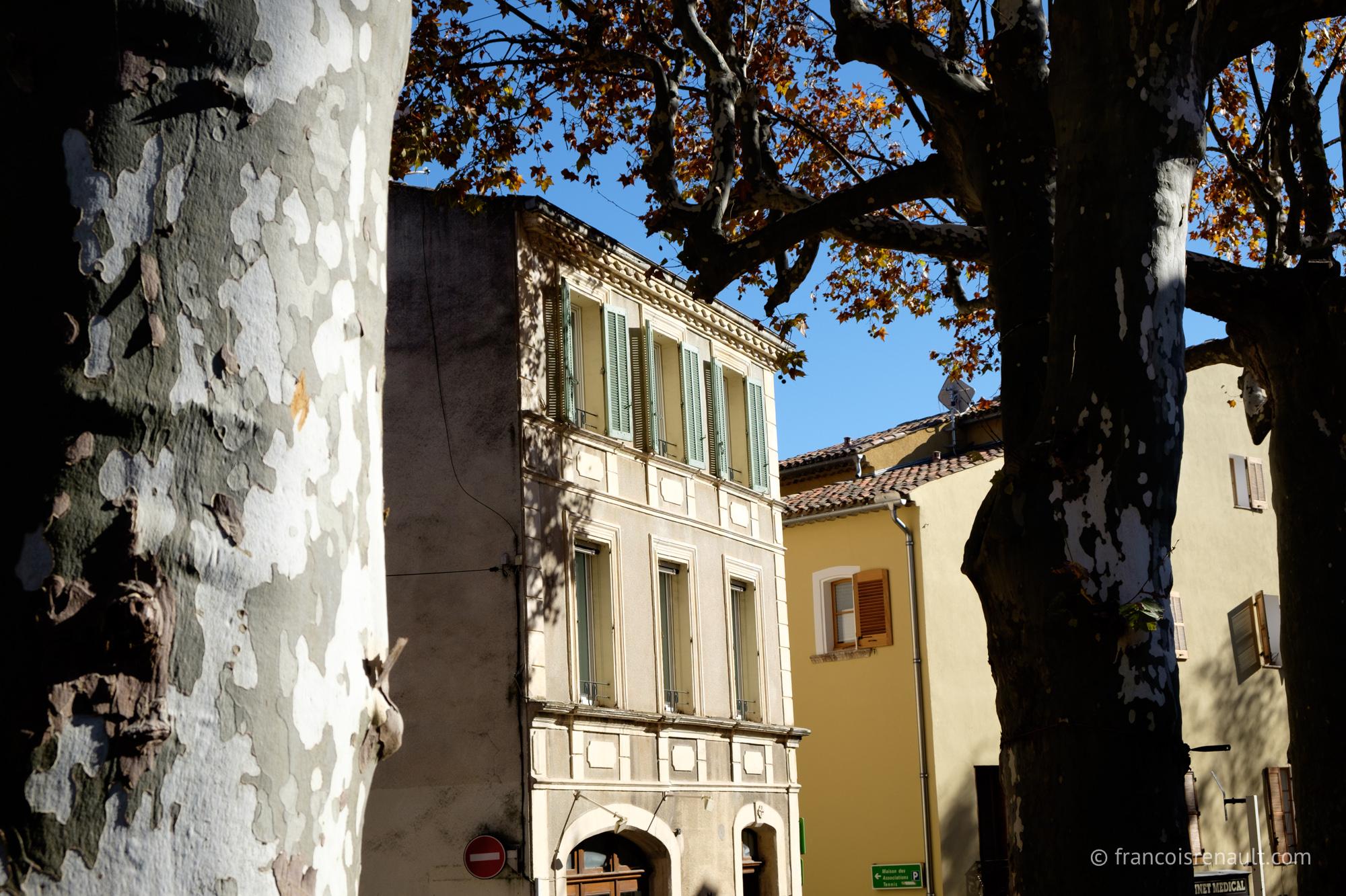 Villecroze, Haut Var, Provence, France.