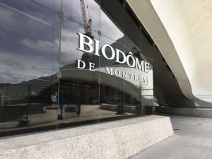 Bio Dome - Montreal