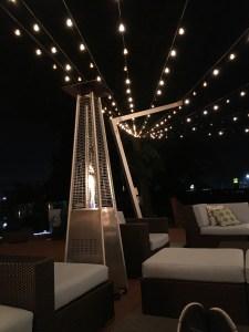 NYLO Hotel Patio