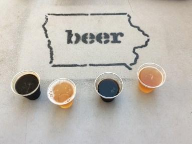 Iowa beer