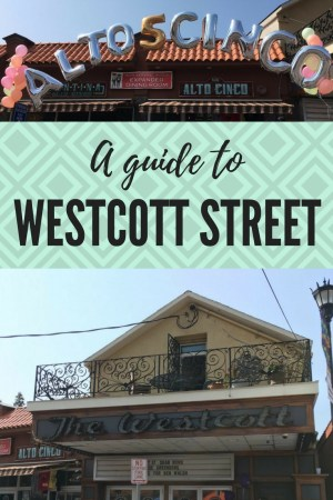 Wild About Westcott - Wanderlust on a Budget - travel tips - Things to do on Westcott Street - Syracuse - www.wanderlust-onabudget.com