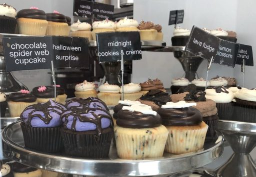 Georgetown Cupcake Shop