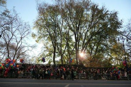 NYC Macys Thanksgiving Parade