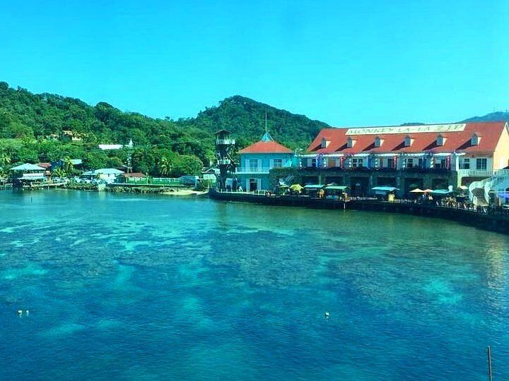 Roatan Bay