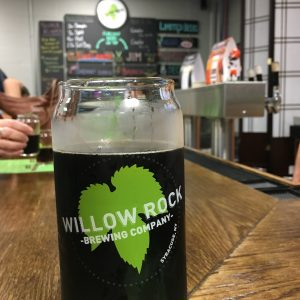 Willow Rock Brewery