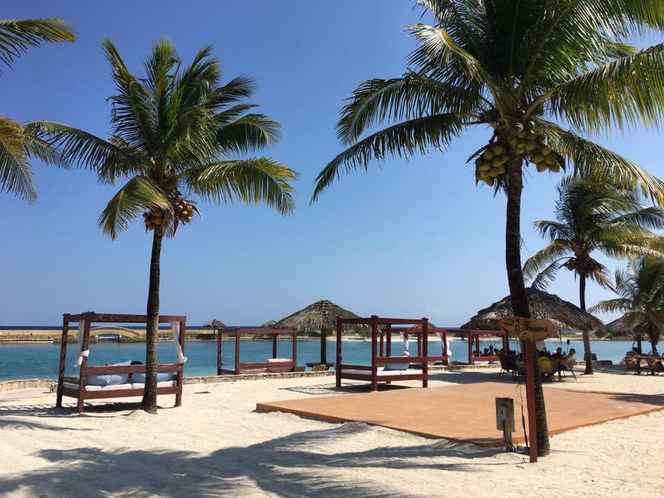 Roatan Honduras Beach