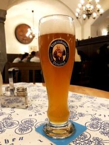 Beer Munich - Europe Travel Advice