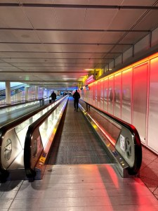 Airport People Mover