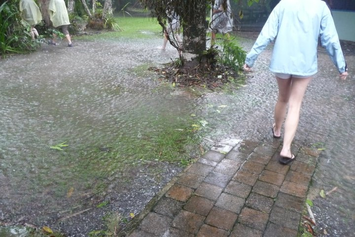 Queensland Flooding Travel Fail