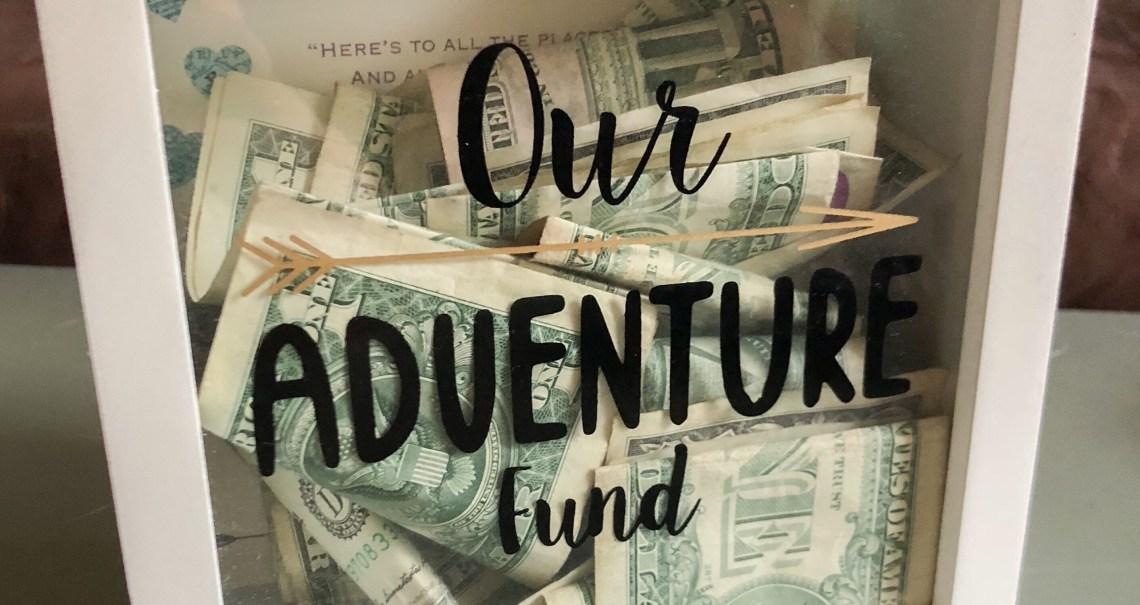 Travel on a Budget Header - Adventure Fund