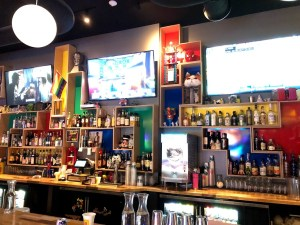 Boston - A4cade Bar