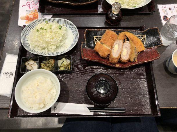 Japan - Tonkatsu