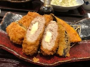Japanese Tonkatsu