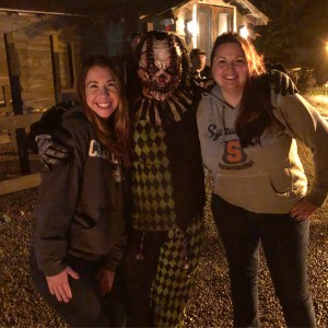 The Last Ride Monster - Syracuse Haunted Houses