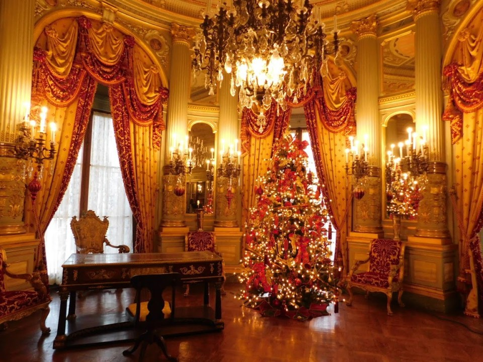 The Breakers Parlor 1