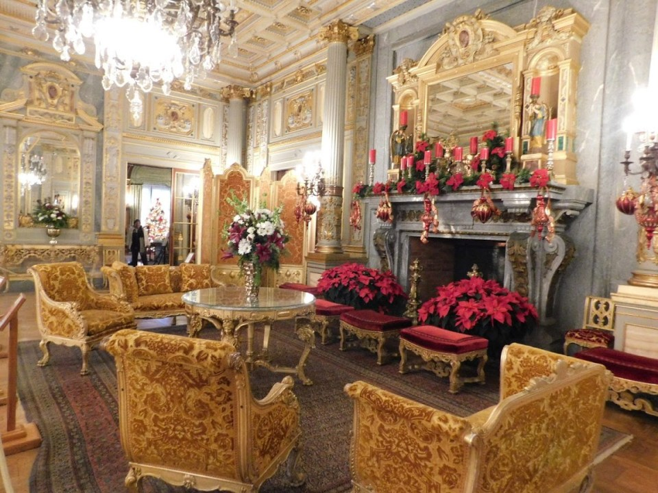 The Breakers Parlor