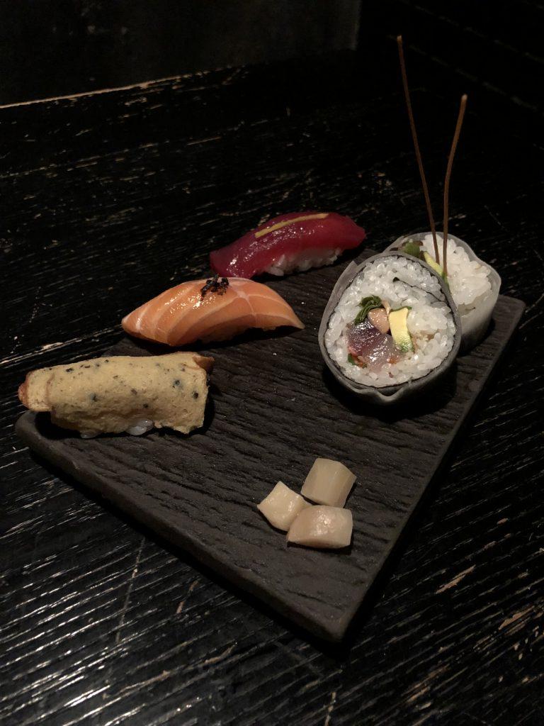 Ninja Akasaka Sushi