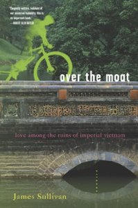 Over the Moat by James Sullivan